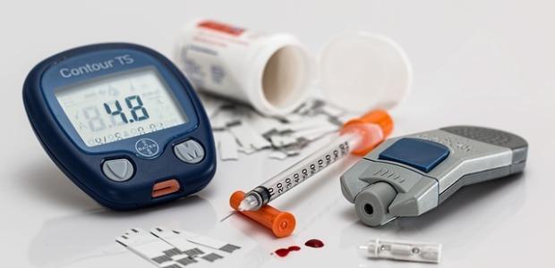 Diabetes Typ1 und Typ2