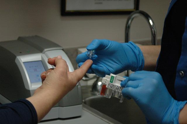 Diabetes mellitus diagnostizieren