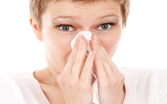 Grippaler Infekt - das hilft! Grippe