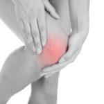 Druck im Kniegelenk - Therapie und Ursachen