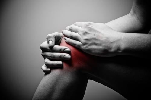 Retropatellararthrose im Knie - Symptome und Ursachen
