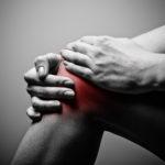 Schmerzen unterhalb des Knies