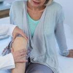 Schmerzen Innenmeniskus - Symptome, Ursachen, Diagnose und Therapie