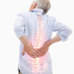 Lumbalsyndrom - Ursachen, Symptome, Therapie