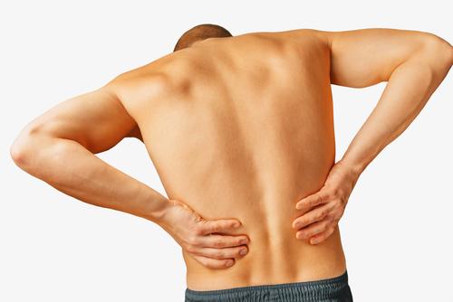 Osteochondrosis Intervertebralis - Definition, Symptome, Therapie