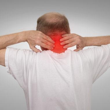 Spinalkanalstenose - Symptome und Diagnose