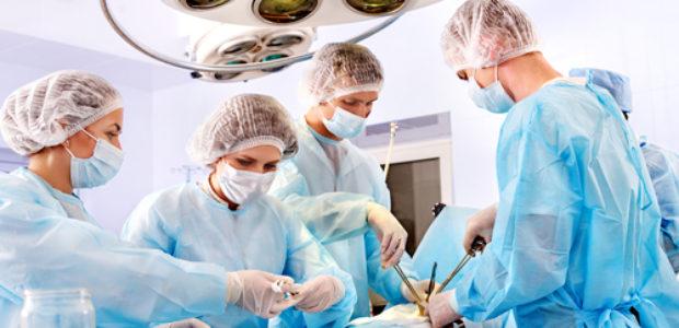 Wirbelkanalstenose Operation (Therapie)