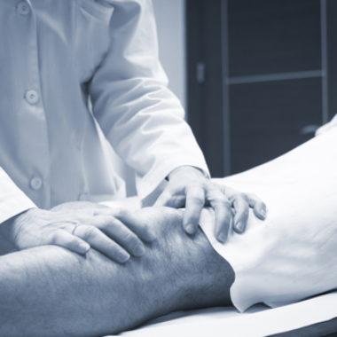 CPM Schiene für das Knie - Kosten und Informationen