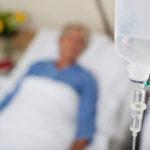 Gefahren einer Eiseninfusion