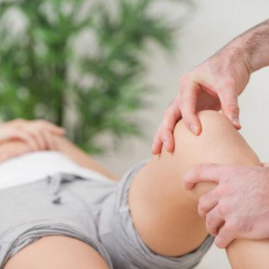 Hinteres Kreuzband - Verletzung und Therapie