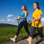 Knieschonender Sport in der Praxis