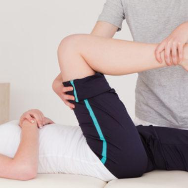 Taubheitsgefühl am Schienbein - Therapie und Behandlung