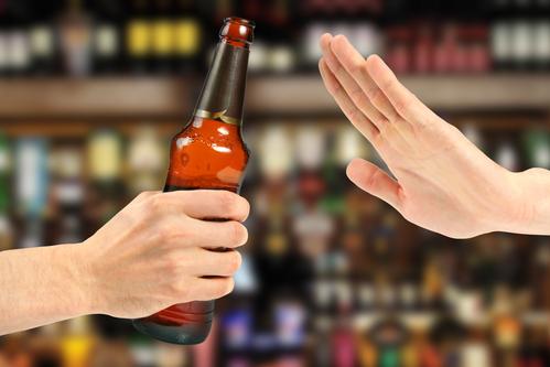 Ramipril und Alkohol - Nebenwirkungen