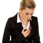 Rippen Schmerzen bei Berührung - Ursachen und Therapie