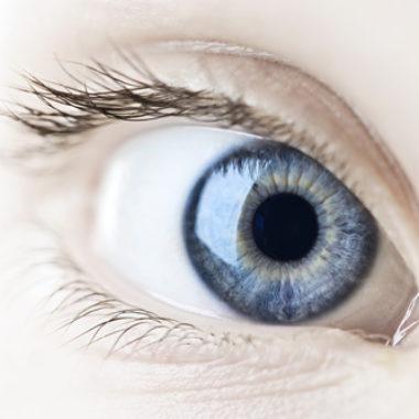 Augenflimmern - Ursachen und Gründe
