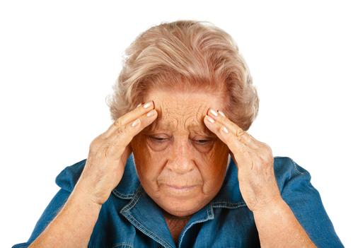 Gesichtshälfte taub - Erste Hilfe