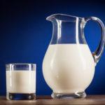Schlechte Milch getrunken - was tun?