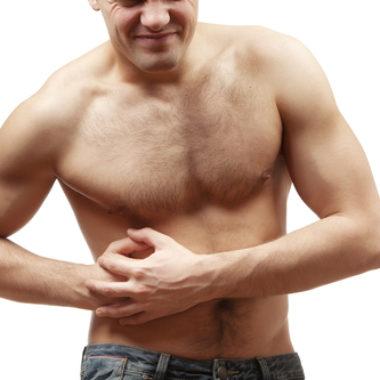Leberschmerzen – wie erkennen