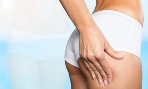 Muskelkater im Po – was bedeutet das