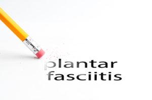 Plantar Fasciitis – was ist das