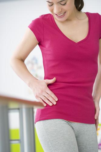 Prellung Hüfte - Symptome, Dauer und Behandlung