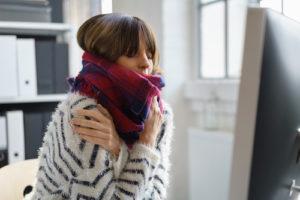 Schüttelfrost Ohne Fieber Ursachen Symptome Behandlung