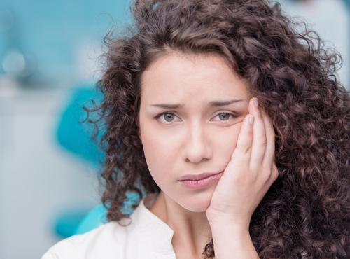 Zahnschmerzen nach Füllung - was ist wichtig