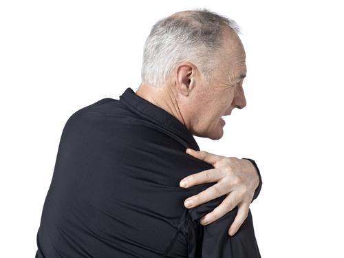 Zerrung Schulter – wie lange dauert die Behandlung