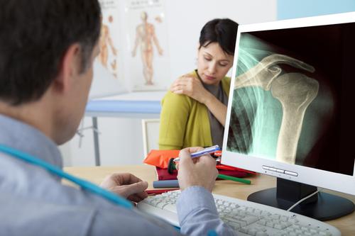 Arthroskopie Schulter – Dauer und Nachbehandlung