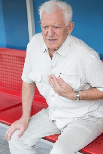 Lakunärer Infarkt und die Symptome
