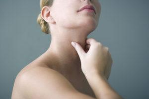 Therapie der Struma Nodosa