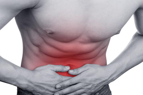 Bauchmuskelzerrung – Behandlung und Dauer