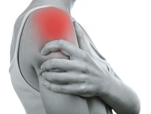 Behandlung und Therapie einer Bursitis Subacromialis