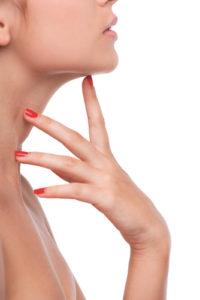 Fremdkörpergefühl im Hals – was tun?