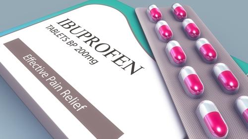 Kann Ibuprofen Blutdruck erhöhen?