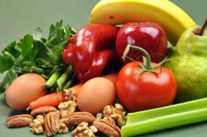Polymyalgia Rheumatica – richtige Ernährung ist sehr wichtig