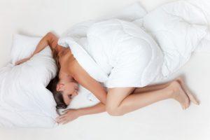 Schlafstörungen in den Wechseljahren – wieso treten sie auf?