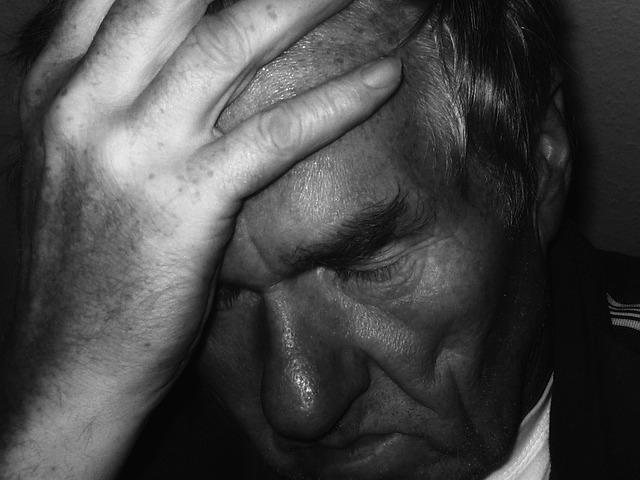 Larvierte Depression – Bedeutung, Definition und Therapie