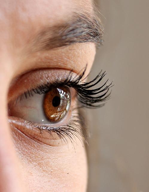 Pupillenreflex – Definition, Funktion und mögliche Beschwerden