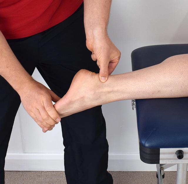 Achillessehnenreflex – Definition, Aufgabe und mögliche Erkrankungen