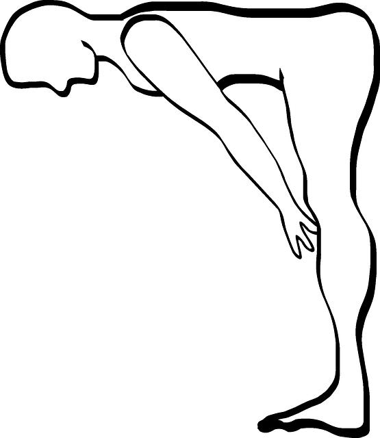 Schober Zeichen – Definition und Durchführung eines Funktionstests