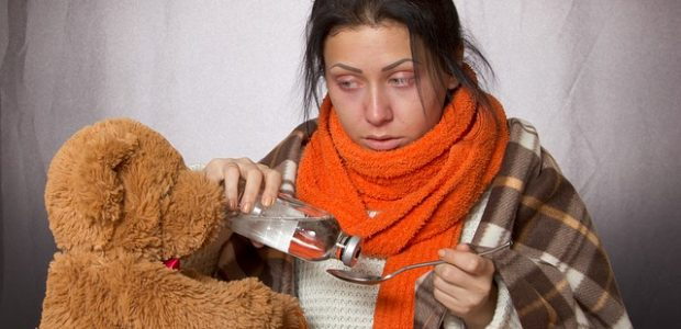 Augengrippe – Symptome, Behandlung und Ansteckungsgefahr