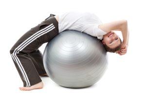 Beckenbodengymnastik – Übungen zum Nachmachen