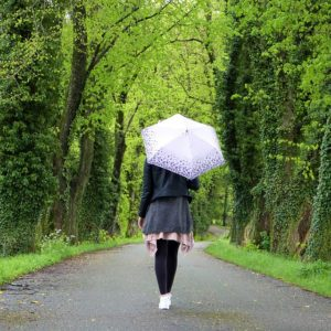 Erkältung im Sommer – Behandlung mit und ohne Hausmittel