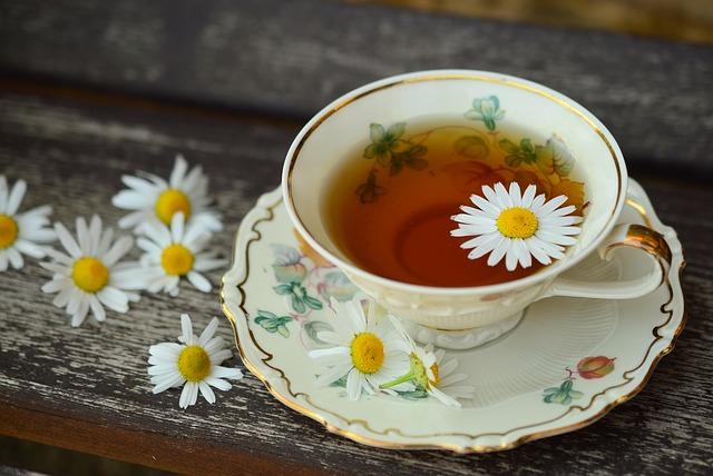 Magen Darm Tee – Hausmittel sind wieder in Kommen