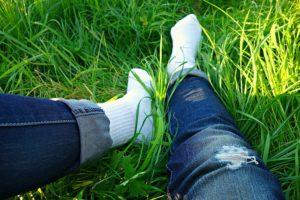 Schienbeinschmerzen – Ursachen, Diagnose und Behandlung