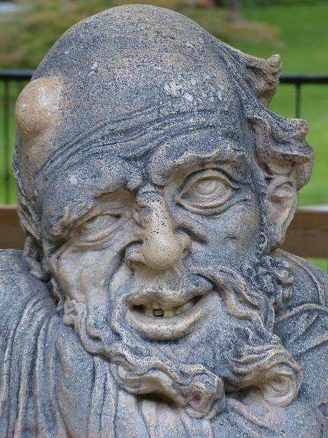 Beule am Kopf – Der hohe Fall kann schwere Folgen haben