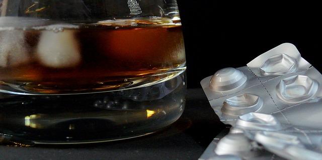 Ist Cortison mit Alkohol verträglich?