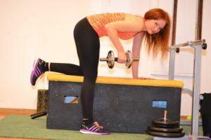 Tipps für effektives Home Workout