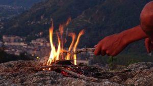 Verbrennung 1. Grades – Definition, Symptome und Behandlung